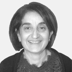 Alfina Chiarenza - Logopedista