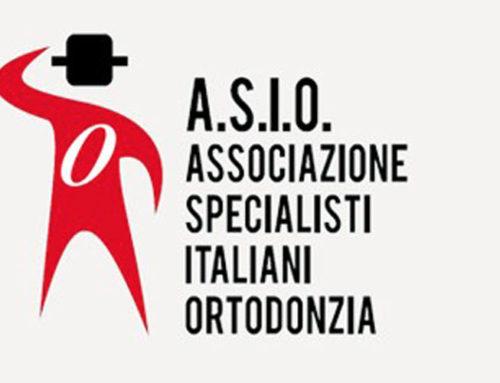 Congresso ASIO – Bologna, Novembre 2017