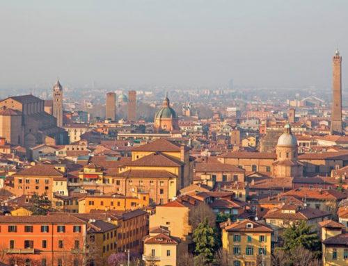 Report II Convegno SMOF Italia Bologna 2018