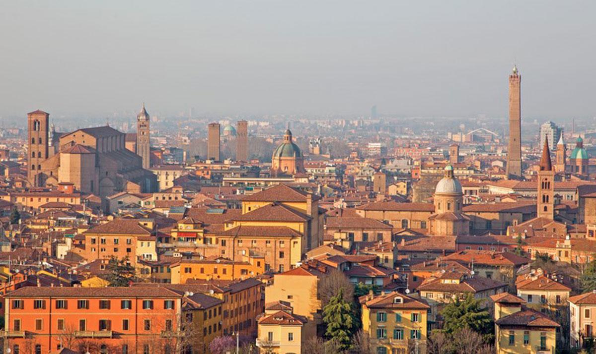 Convegno SMOF Italia 2018 a Bologna